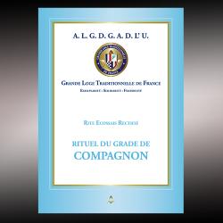 RITUEL RER GRADE DE COMPAGNON