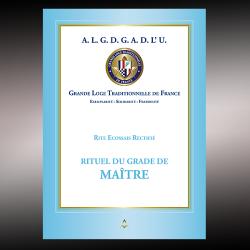 RITUEL RER GRADE DE MAÎTRE