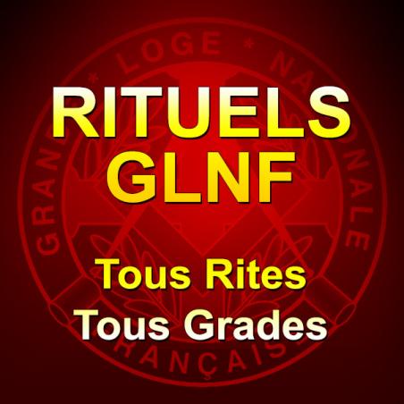 RITUELS GLNF